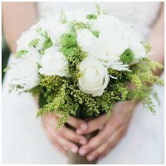 White & Yellow Bouquet