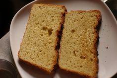 Gluten Free Girl's gluten free sandwich bread