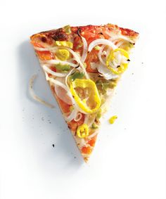 Madison Magazine: Ten Slices You Gotta Try -- we'd also add our neighbors at Greenbush Bar to this list!