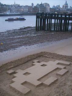 Beach Invaders
