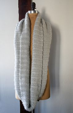 purl bee ~ cowl