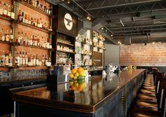 Anvil Bar & Refuge, Houston