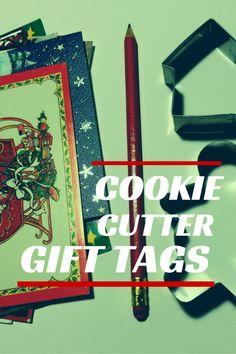 Cookie cutter Christ