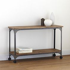 Aiden Console Table | World Market