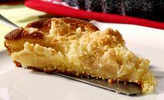 Apfel-Streusel-Kuchen