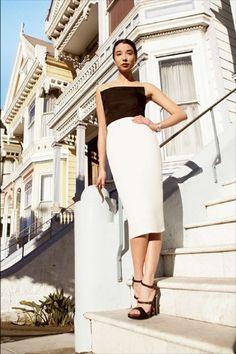 Vogue China shoots in San Francisco #sanfrancisco