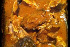 Paleo Friendly Crock Pot Coconut Curry Pork