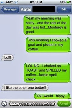 Funny Texts #97 | The Web Babbler