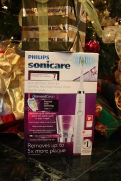 Sonicare Diamond Clean only $159 from Loveable Smiles, to make sure their smile is as beautiful as you believe! http://www.loveablesmiles.com/