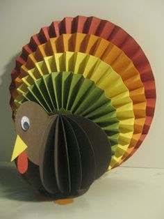 Melinda Ann's Craft Room: Lets talk Turkey!!