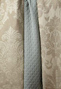 Schumacher - Luxurious Fabrics
