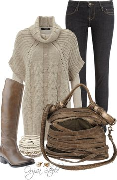 """""""Twine"""" by orysa ❤ liked on Polyvore"""
