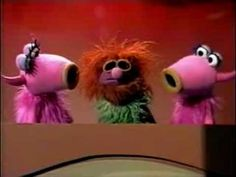 The Muppet Show - Ma