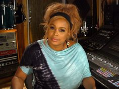 TVFirstLook: 5Qs on Friday: Tionne T-Boz Watkins