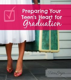 How to prep your teen for life after high school and college