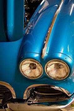 1961 Chevrolet Corvette III