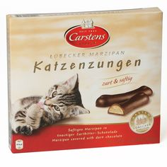 Cat Tongues: Buy Cat Tongues Online, Read Reviews at igourmet.com