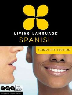 Spanish [sound recording] : complete edition / [Living Language]