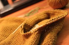 Good article on how to avoid that nasty little underarm hole when knitting raglan sweaters. I use a tapestry needle instead of a crochet hook, but this is the method I use on top-down sweaters, like Artemisia.