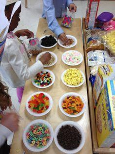 Kindergarten: 100th day