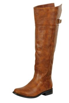 Rider Boots $49.99, use the coupon code 'Russell' at checkout for 5% off