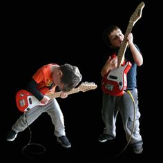 rock n roll playing #music