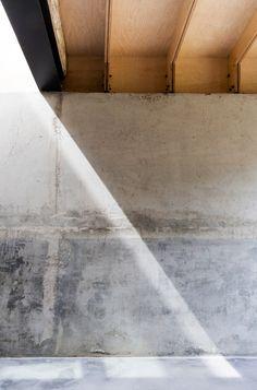 Balham House interior by Simon Astridge