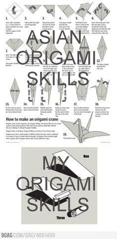 #papercraft #origami #tutorial