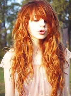 my god dat hair