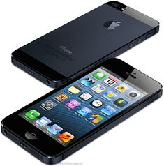 Apple iPhone 5 - Elegant, beautiful, powerful and precisely engineered. There's little I don't like about it.