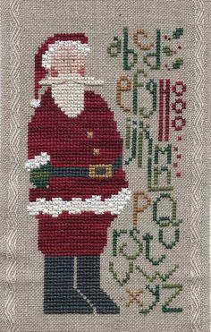 """""""ho ho ho"""""""