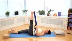 A 30-Second Fix For Back Pain