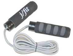 Jump Rope ~~ #rope #sports #fitness ~~ Stay fit and healthy ;-)