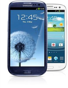 AT pre-orders for the Samsung Galaxy S III to begin shipping June 18th