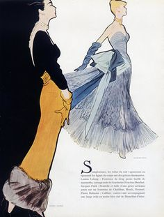1947 for Dior