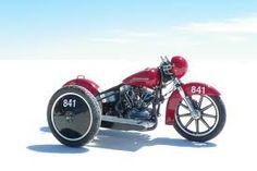 bonneville racer - Google Search