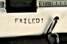 7 Reasons Why Most Authors Fail