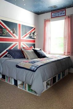 under bed storage ideas for small bedrooms