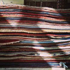 Amazing rug source.