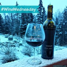 #WineWednesday: Lumi