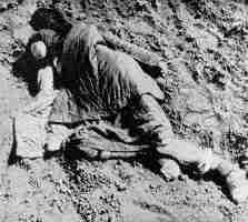InfoUkes: Ukrainian History -- Black Famine in Ukraine 1932-33: A Struggle for Existence