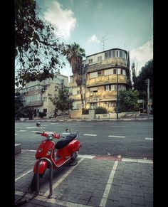 Tel Aviv > Israel
