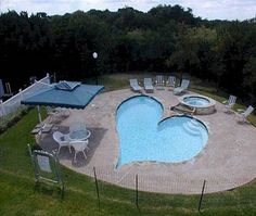 swimming pools, shape pool, swim pool, valentine day, dream pools, heart shapes, backyard, outdoor design, outdoor pools