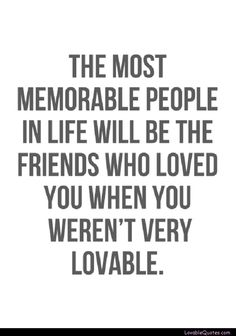 nope... the most memorable people in life is that one person you only see for a second and then they dissapear and you know you lost something perfect
