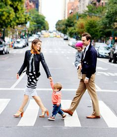 family photo idea : rockstar diaries