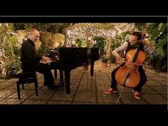 The piano guys--Begin again!