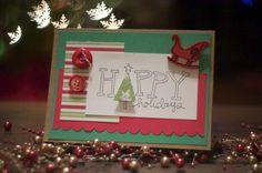 Christmas Cards, #Cards, #Christmas