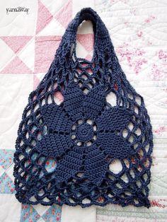 yarnaway: a crochet scrapbook: falling out of love