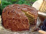 Picture of Six-Layer Chocolate Cake Recipe