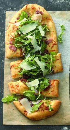 arugula pizza, favorit pizza, prosciutto, pizzas, parmesan, recip